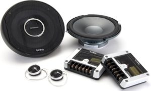 Know How: Determining the Speaker Size