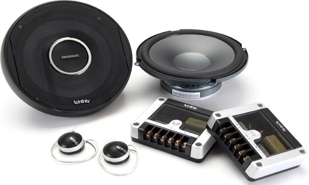 How to Determine Speaker Size