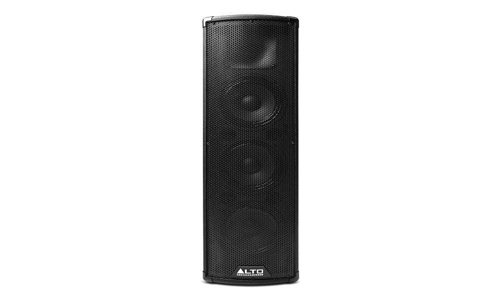 Alto Powered Speakers Review