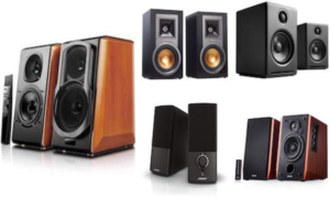 Best Powered Speakers of 2019 Complete Reviews with Comparison
