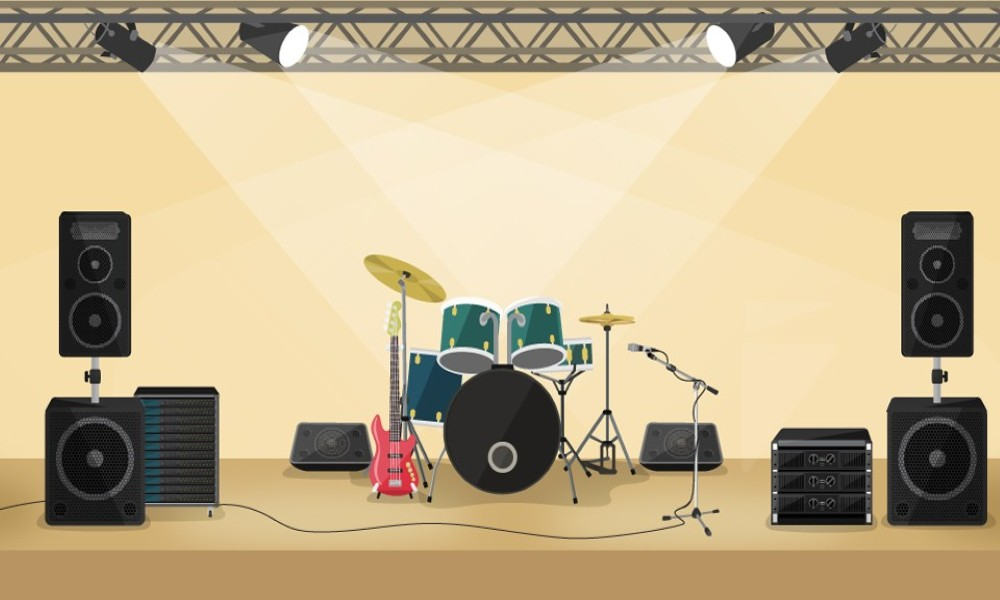 Best Powered Speakers for Live Band Reviews