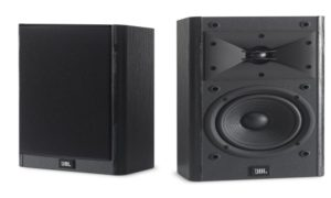 JBL Arena B15 Powered Speakers Review