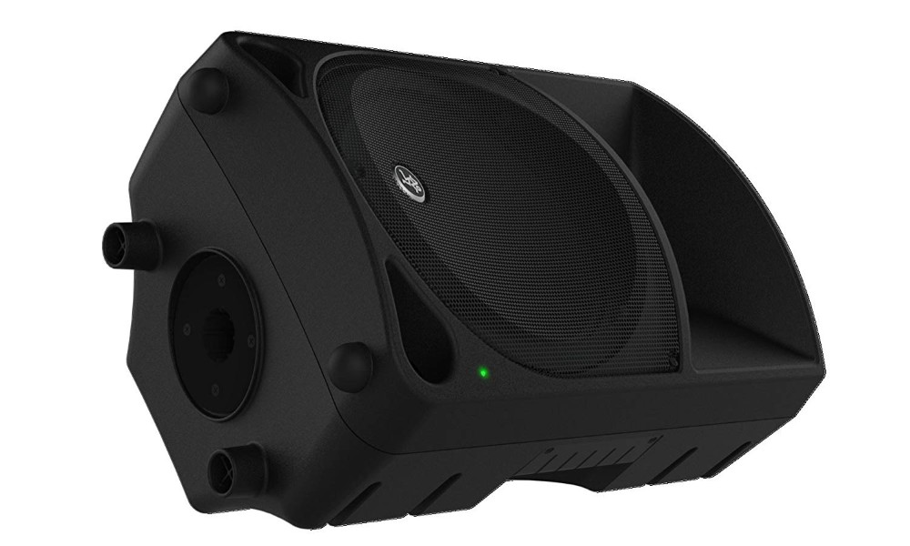 Powered Speakers For Live Sound