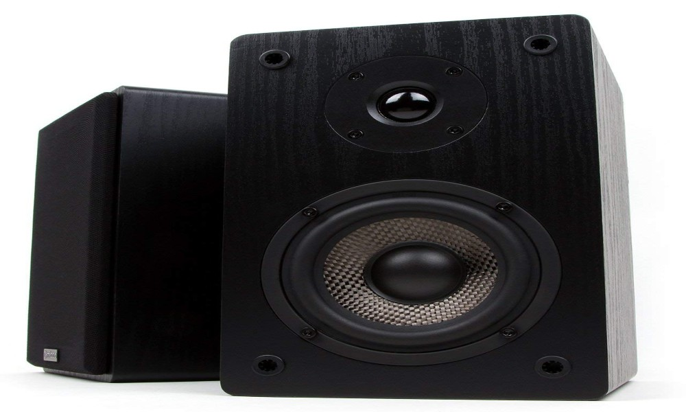 Best Powered Speakers for Turntable Reviews